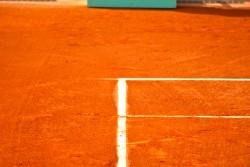 A Roland Garros…