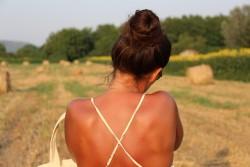 Soirée d'été…